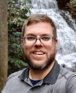 Aaron Brown, PhD