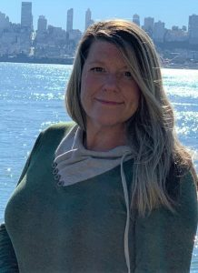 Angela Gilley